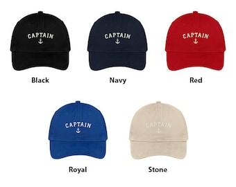 Boat captain hat | Etsy
