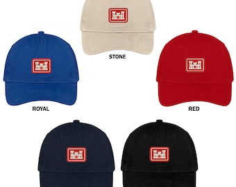 Cross Army Corps Of Engineers Embroidered Low Profile Soft Cotton Brushed Baseball  Cap 5fe6e6408da