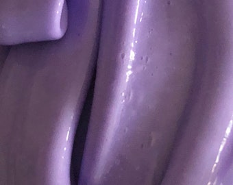Purple LAFFY TAFFY SLIME