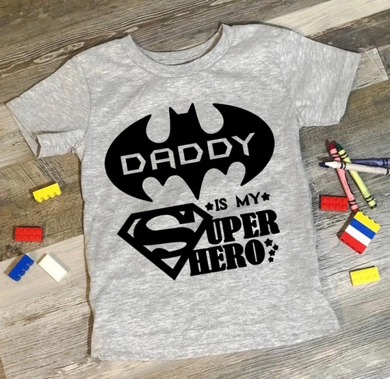 Step Aside SuperMan There/'s a New Hero Baby Hoodie Jumper 100/% Cotton Baby
