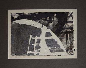 Cyclone Roller coaster at Coney Island ink drawings 2
