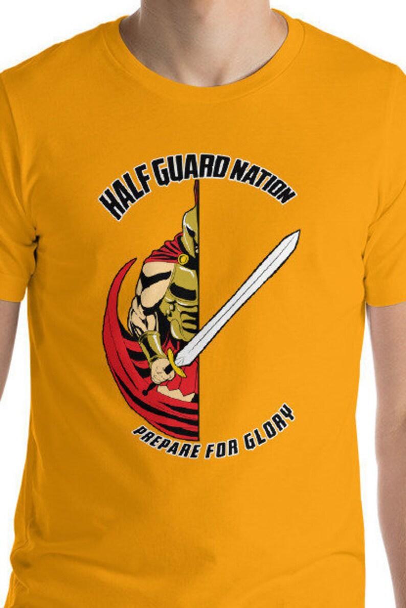 294850abd BJJ MMA shirt Brazilian Jiu Jitsu Grappling Wrestling | Etsy