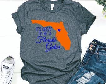 4f43593a3d008d Florida gator shirt