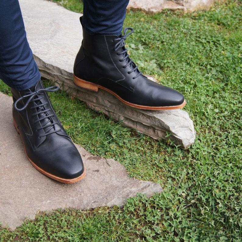 3510e61c9df Shoes, Shoes Men, Men Boots, Mens shoes, Boots Men, Men shoes, Ankle Boots,  Black Boots Men, Black Boots Mens 10, Mens Gift, Boots for men