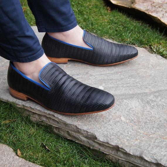 Mens Loafers Mens Loafer Shoes Mens Loafers Size 10 Mens | Etsy