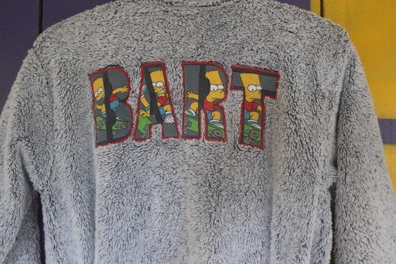 Bart Simpson Housecoat