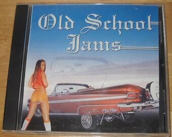 Old school jams | Etsy