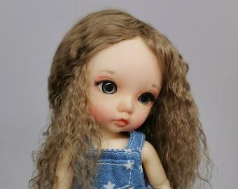 Wig for Pukifee