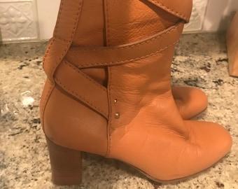 Chloe Vintage Boots