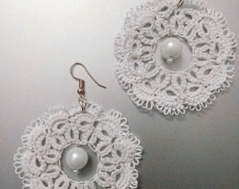 Handmade Jewellery - Earrings