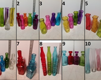 popular items for colored glass - Colored Glass