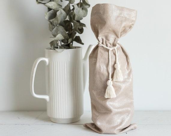 Sac pour bouteille