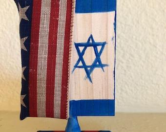 Shana Tova from USA TO ISRAEL
