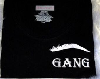 Brow GANG