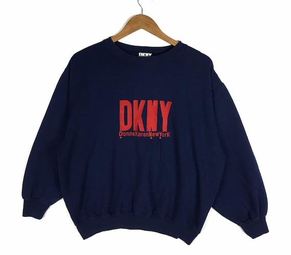 Donna Karan New York DKNY Pullover Rare!!