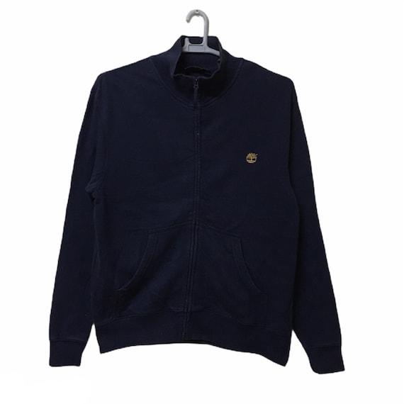 Vintage Timberland Embroidery Smal Logo Sweatshirt