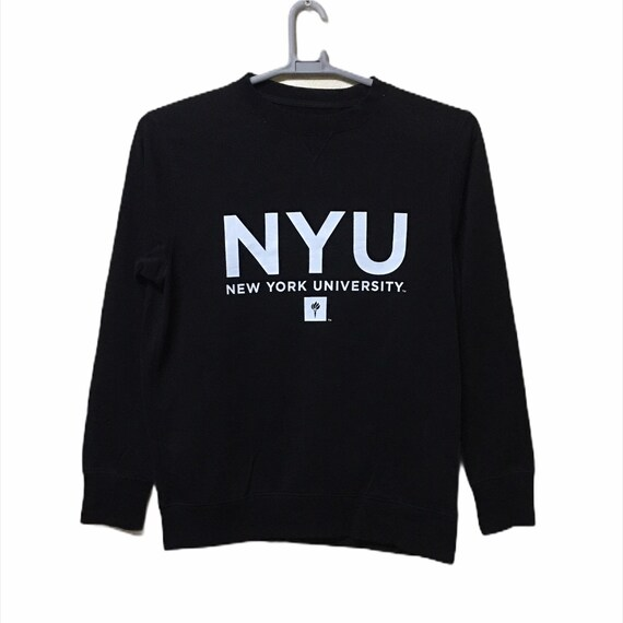 Vintage New York University Sweatshirt