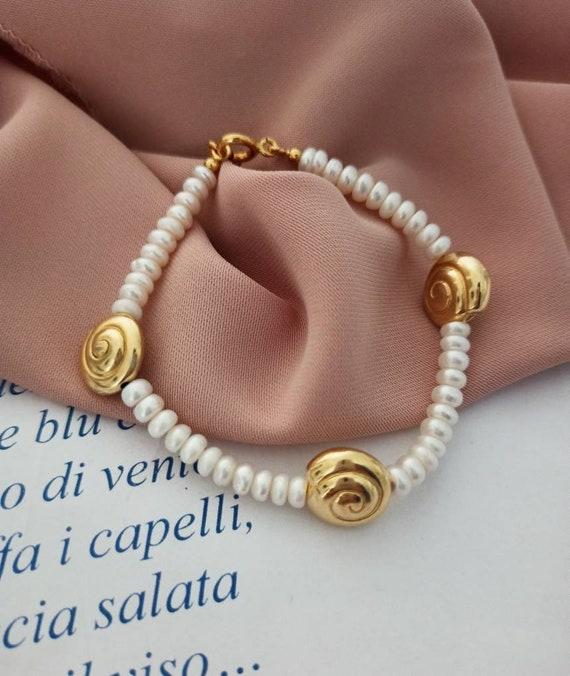 Pearl Bracelet Wedding