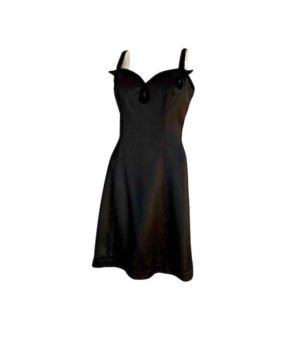 Vintage Mugler dress
