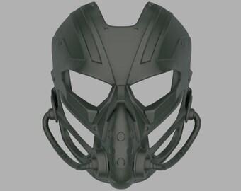 Scifi armor | Etsy