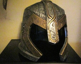 Dwarven Helmet
