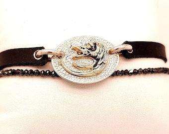 Protective Dragon Bracelet