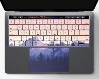 Keyboard Skin Etsy