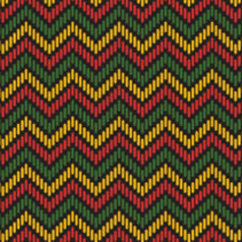 African Print HTV ~ Vibrant African print ~ Pattern Heat Transfer Vinyl for Cricut Silhouette ~ pattern HTV ~ African Pattern ~ craft vinyl