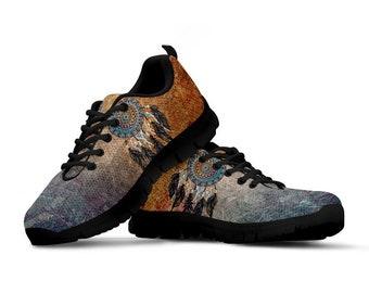 Dream catcher shoes | Etsy
