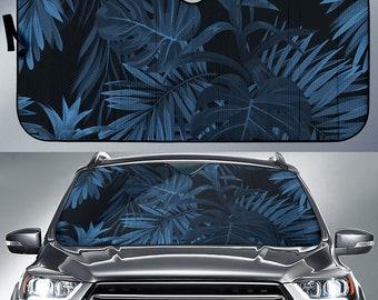 Beelit Car Windshield Sun Shade Rasta Jamaica Raggae Car Sun Shade For Windshield Keep Vehicle Cool Car Sunshade Front Windshield UV Ray Visor Protector