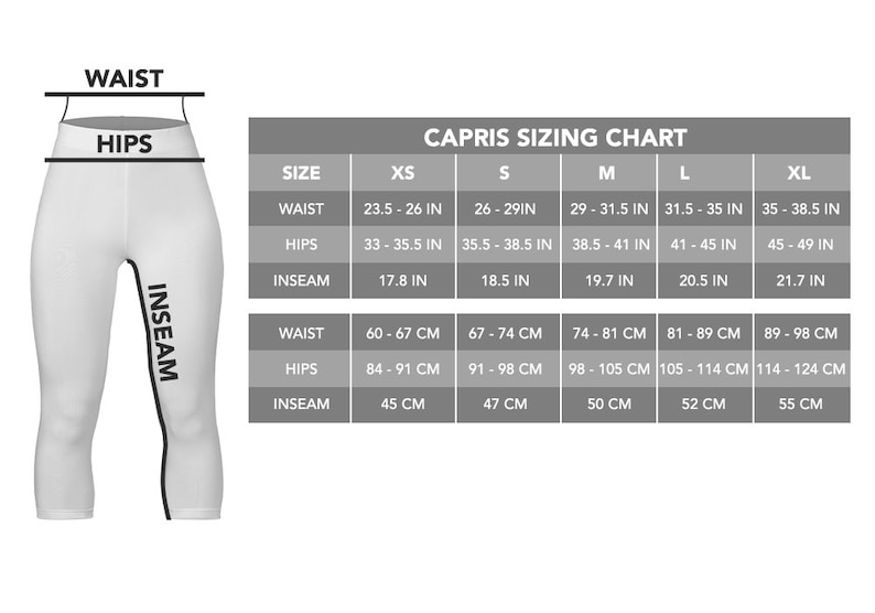 Activewear Capri Leggings Yoga Capri Pants Polyester Spandex Tights Green Leaves Floral Nature Womens Capri Leggings