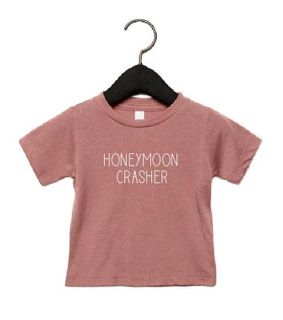 Honeymoon crasher