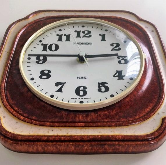 datant Junghans horloges