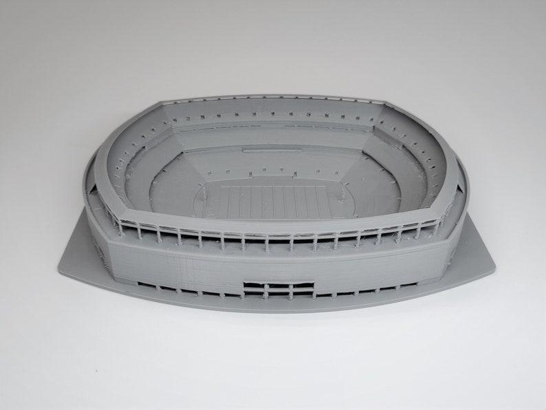 wholesale dealer e49c6 4c4f1 New York Giants New York Jets MetLife Stadium Replica Model - 3D Printed