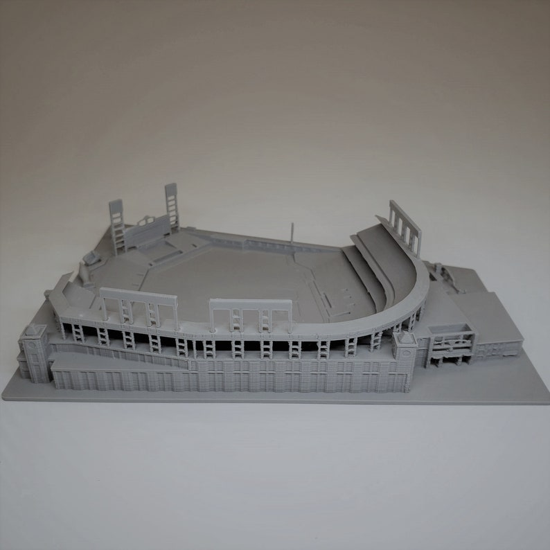 1061238cfd7 San Francisco Giants AT T Stadium MLB Replica Model 3D