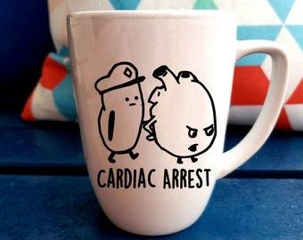 Coffee puns | Etsy