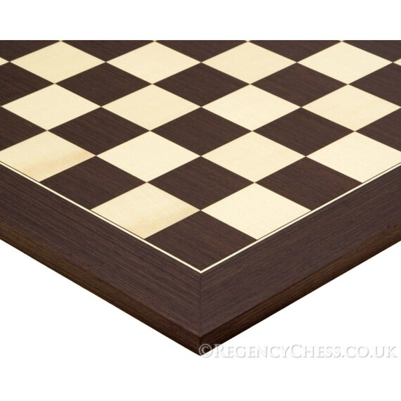 Windsor Wenge and Rosewood Chess Set
