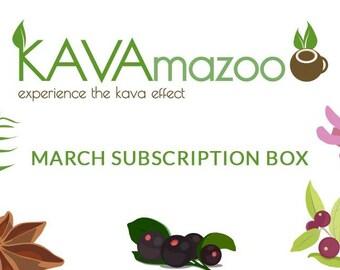 Kava Dog Treats 12 pack | Etsy