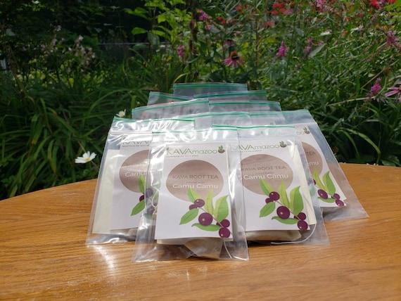 10 Pack of Camu Camu Berry Kava