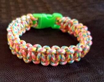 95 paracord bracelet etsy