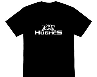 A Classic by John Hughes 1 - Short-Sleeve Unisex T-Shirt