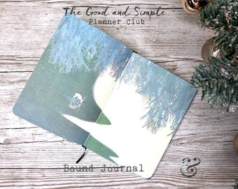 Bound Journal, Diary,