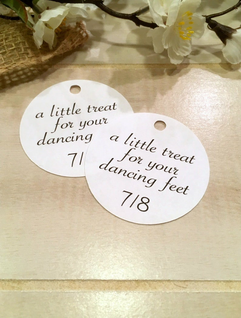 f495a8e6b Let s dance tags flip flop tags dancing feet sign