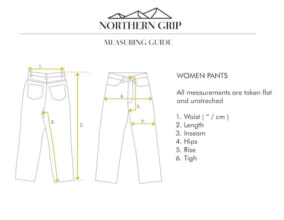 Plaid Summer Pants women vintage 80s checkered pa… - image 8