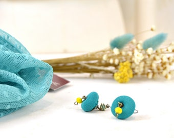 handmade jewelry, exclusive handmade earrings, special gifts, unique crafts