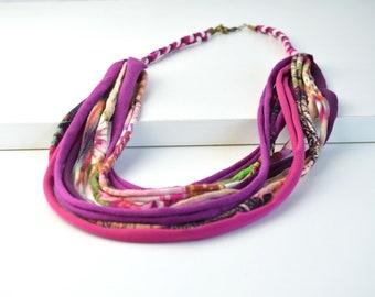 African tribal necklace, tribal necklace, african jewelry, statement necklace,