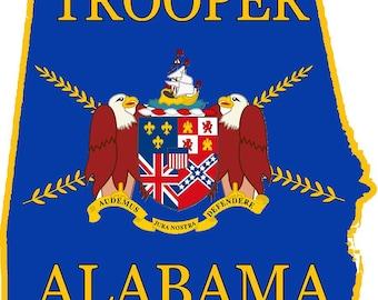 1000+ images about Around MY Missouri ! on Pinterest ...   Alabama Highway Patrol Decal
