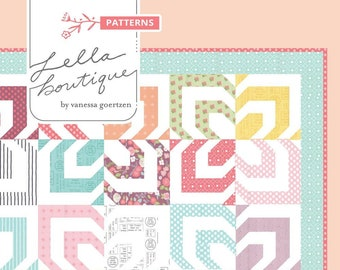 Kaleidoscope by Vanessa Goertzen of Lella Boutique