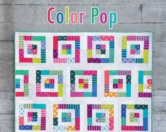 Color Pop by Cluck Cluck Sew