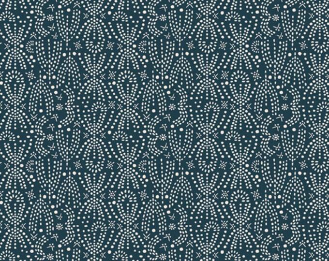 Konstelacija Maagia by Jessica Swift from Lugu for Art Gallery Fabrics